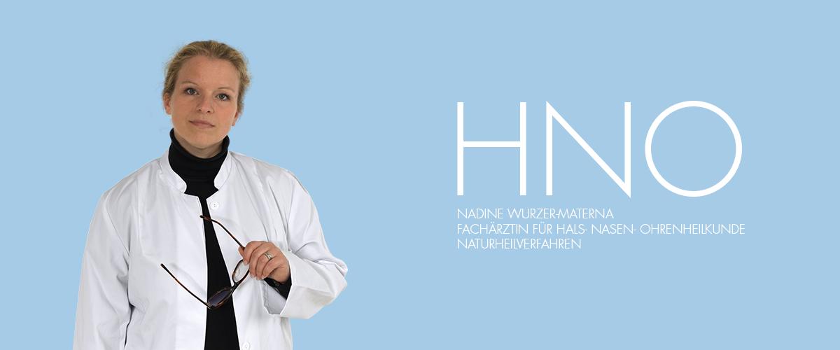 HNO Arzt Praxis Wurzer-Materna Augsburg Haunstetten