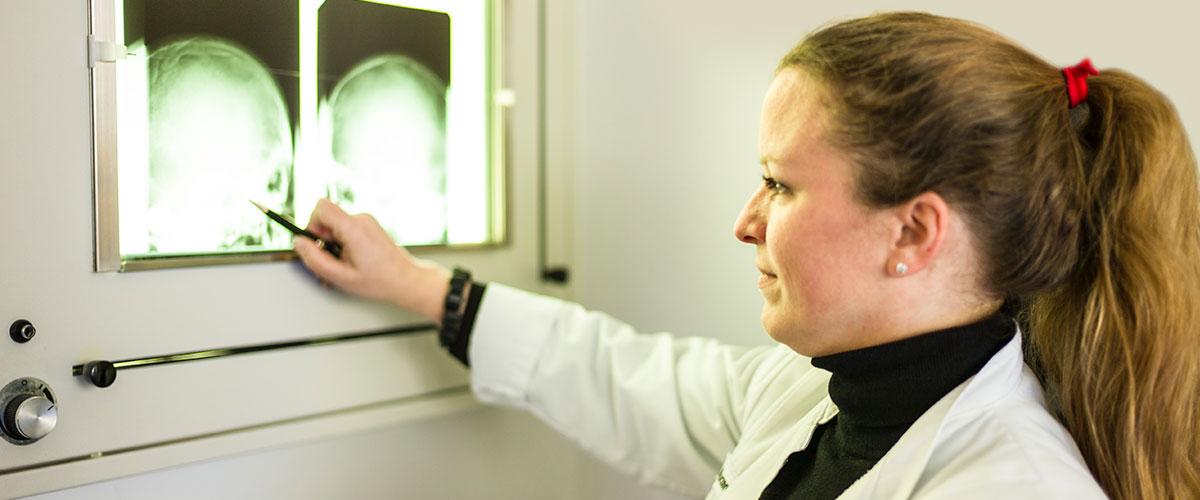 HNO Praxis Wurzer-Materna Diagnostik
